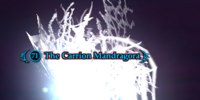 The Carrion Mandragora