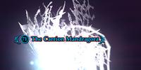 The Carrion Mandragora