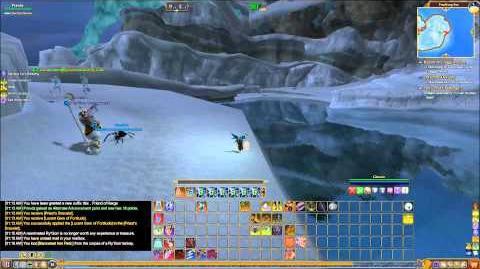 Everquest 2 - A Channeler's Journey to 95 Part 5-2