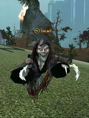 Incael (Mob)