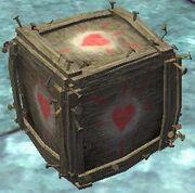 Gigglegibber Mini-Comfort Crate (Visible)