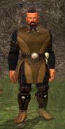 A shady furrier (barbarian)