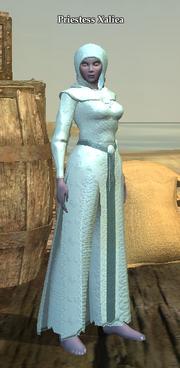 Priestess Xaliea