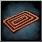 Icon rug 01 (Treasured)
