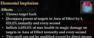 ElementalImplosion
