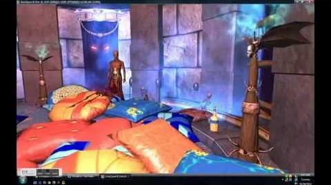 Night of the Mists Boudoir -- Everquest 2 Permafrost Server