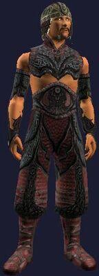 Quarrelsome (Armor Set) (Visible, Male)