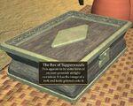 タッパーワズルの箱