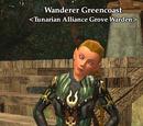 Wanderer Greencoast