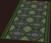 Regal Pickclaw Rug (Placed)