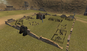 Turmoil Cemetery