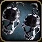 Earring Icon 35 (Treasured)