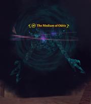 The Medium of Odris