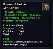 Ravengard Barbute