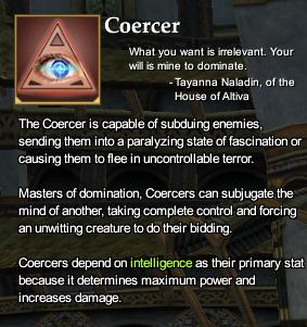 Coercer