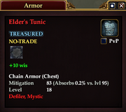 Elder's Tunic