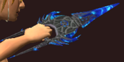 Etherblade Katar (Equipped)