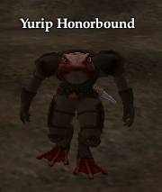 Yurip Honorbound