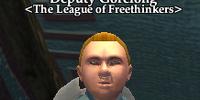 Deputy Gorelong