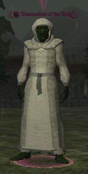 Descendant of the Torig