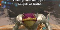 Graarp Muckflipper