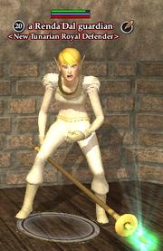 A Renda'Dal guardian