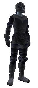 Doomseer (Armor Set) (Visible, Male)