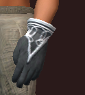 Sensei's Hand Wraps of the Fightmaster (Equipped)