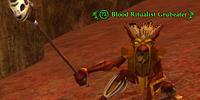 Blood Ritualist Grubeater