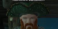 Captain Gimdahr