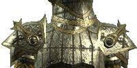 Ebon Strongbear's Steelskin (Armor Set)
