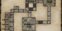 The Warden's Hall