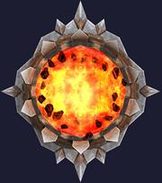 Cinder Shield