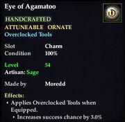 Eye of Agamatoo