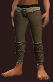 Ironforge negotiator pantaloons (Equipped)