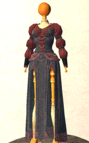 The Fire Maiden's Ember