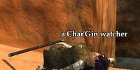 A Char'Gin watcher