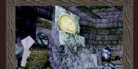 Emperor Crush's Throne