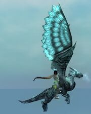 Stormfeather Brood Guardian (Flying)