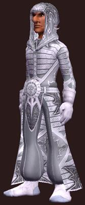 Elementalist's Citadel (Armor Set) (Visible, Male)