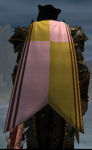 Cloak-of-gigglegibbery-worn