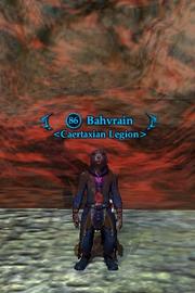 Bahvrain