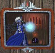 The Enchantress (Visible)