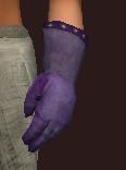 Indigo Gloves of the Far Seas Traders (Equipped)