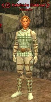 Pathfinder Oakheart