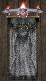 The Legendary White Dragonscale Cloak (Visible)