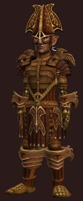 Forest Stalker's Elysian (Armor Set) (Visible, Male)