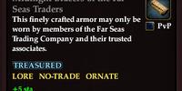 Midnight Bracers of the Far Seas Traders