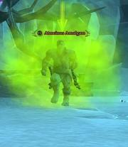 Atrocious Amalgam