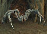 A virulent rock crawler